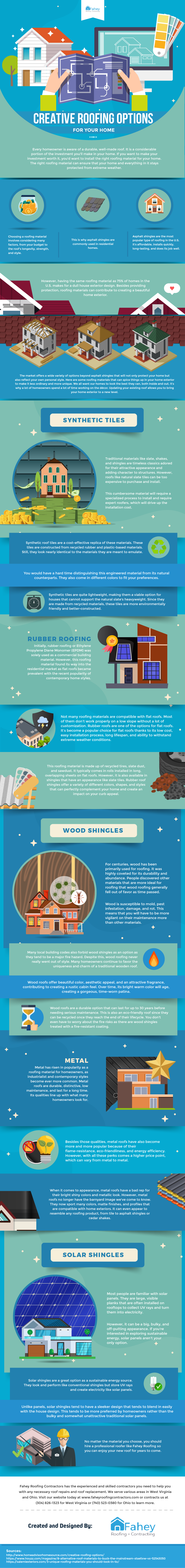 creative-roofing-options-for-your-home-infographic