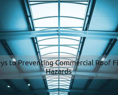 commercial-roof-fire-prevention-hazards-featured-image