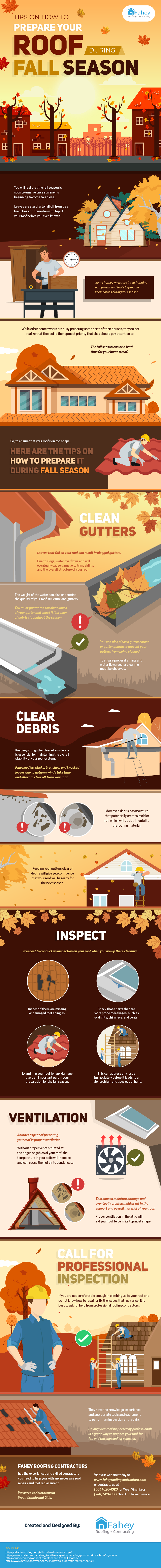 Tips-on-how-to-Prepare-your-Roof-during-Fall-Season-Infographic